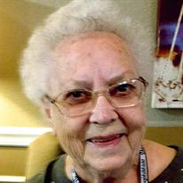 Betty J. Verbeke