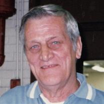 Richard Albert Hahn