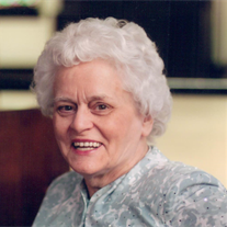 "Betty ""Joyce"" Avret Morgan"