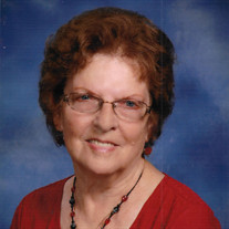 Helen Irene BLEVINS