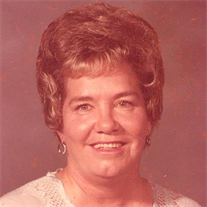 Norma Lyerly Overcash