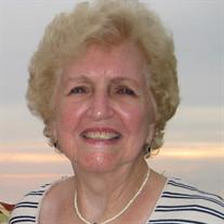 Doris Ann Tiller Harrison-Jennings