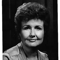 Helen Joyce Ulmer Perrett
