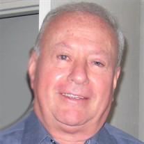 Charles V. Heinz