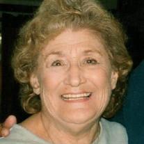 Grace Rosetti