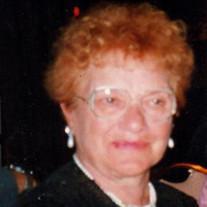 Florence M Tichio