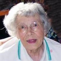 Marjorie Ann (Hayes) Schneck