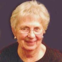 Beverly Brown Carrington