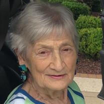 Norma Jean Willis