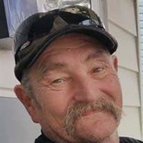 Robert Allen Freudenberger, Sr.