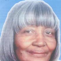 Ethel Mae Stovall