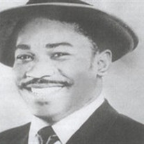 Ed  Washington Jr
