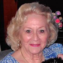Joyce Irene Turner