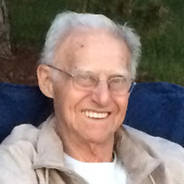 Raymond M. Stermer