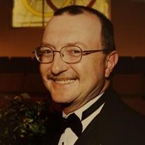 Steve Van Owens
