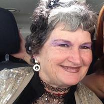 Marilyn Faye Pierce
