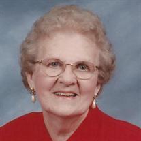 Jane E. Luckman