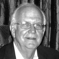 Russell A. Johnson