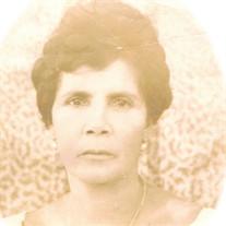 Ramona Feliz