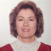 Jill Elizabeth Nelson Lynch