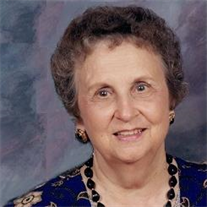 Frances Elizabell Lee