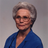 Mrs.  Martha  Torbert  Burton