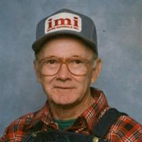 Mr. Rufus Randall Puckett