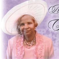Mrs. Marceline Bernice Fair