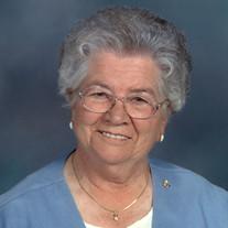 Verdelma Strauss