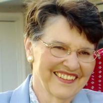 Marjorie Charline Emmert