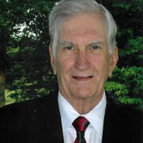 Dr. Robert Alexander Johnston Jr.