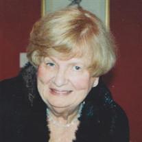 Frances Applegate