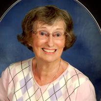 Louise Marie Wood