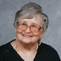 Lora Faye Forsyth