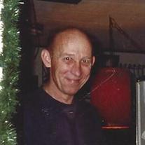Thomas Ray Harlow