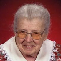 Mary Louise Kalbfleisch