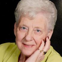 Eleanor Ossenfort