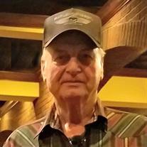 Warren E. Brown