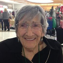 Virginia  Mae Rutledge
