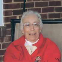 Ms. Ann R. Gorman