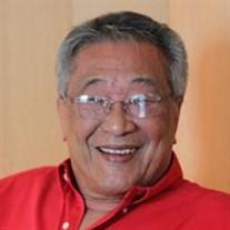 Michael Henry Chen