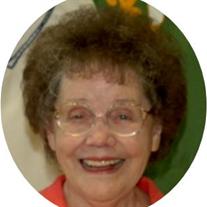 Mary Elizabeth Pressley