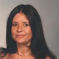 Mrs.  Kathy Cabaniss Matthews