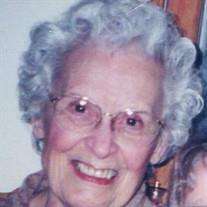 Charlotte Ruth Thorpe