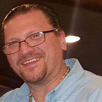Michael  Joseph Skorupski