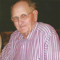 Robert Marvin Wilson