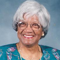 Mrs. Lucinda I. Christian