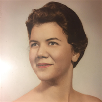 Betty Sculley Jamison