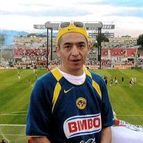 Jose  Manuel Muñoz-Medina
