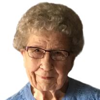 Dortha Baxter Jessop